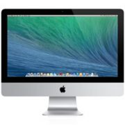 "iMac 21.5"" Late 2013 (Intel Quad-Core i5 2.7 GHz 16 GB RAM 1 TB HDD), Intel Quad-Core i5 2.7 GHz, 16 GB RAM, 1 TB HDD"