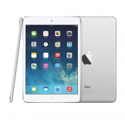 iPad Air Wi-Fi 16GB, 16GB, Silver