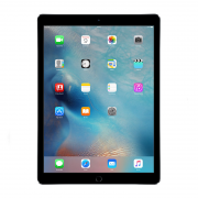 "iPad Pro 12.9"" Wi-Fi + Cellular (2nd Gen) 64GB, 64GB, Space Gray"