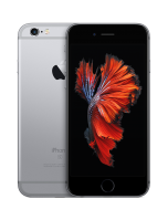 iPhone 6S 16GB, 16 GB, Silver