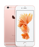 iPhone 6S 128GB, 128GB, Rose Gold