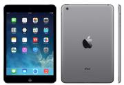 iPad Air Wi-Fi 16GB, 16GB, Space Gray