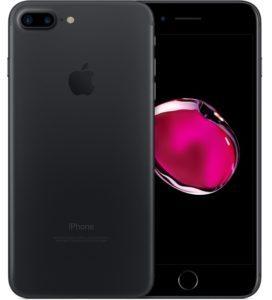 iPhone 7 Plus 32GB, 32GB, Black
