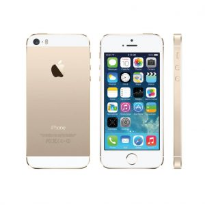 iPhone SE 16GB, 16GB, Gold