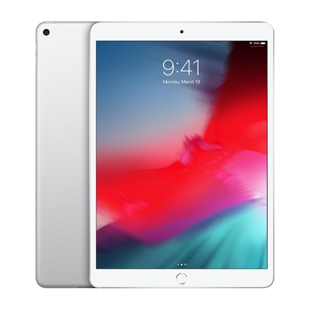 iPad Air 3 Wi-Fi, 64GB, Silver