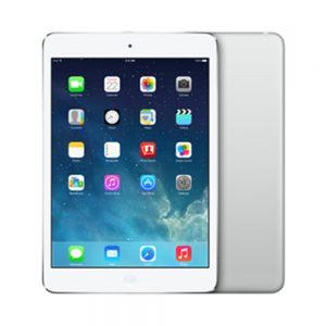 iPad mini 2 Wi-Fi 16GB, 16GB, Silver