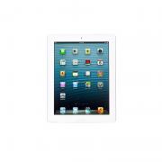 iPad 4 Wi-Fi + Cellular 16GB, 16GB, White