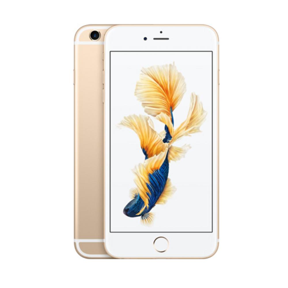iPhone 6S Plus, 32GB, Gold