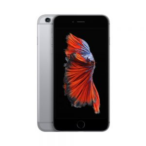 iPhone 6S Plus 128GB, 128GB, Space Gray