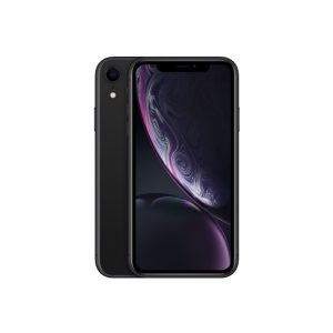 iPhone XR 256GB, 256GB, Black