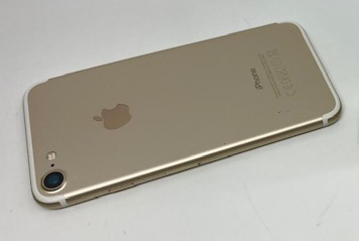 iPhone 7 128GB, 128GB, Gold, bild 5
