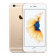 iPhone 6S 32GB, 64GB, Gold