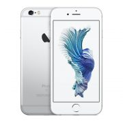 iPhone 6S 32GB, 32GB, Silver