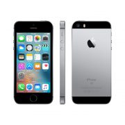 iPhone SE 32GB, 16GB, Space Gray