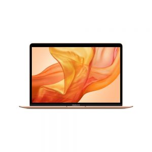 "MacBook Air 13"" Early 2020 (Intel Quad-Core i5 1.1 GHz 8 GB RAM 512 GB SSD), Gold, Intel Quad-Core i5 1.1 GHz, 8 GB RAM, 512 GB SSD"