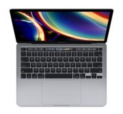 "MacBook Pro 13"" Touch Bar, Space Gray, Intel Quad-Core i7 2.3 GHz, 16 GB RAM, 1 TB SSD"