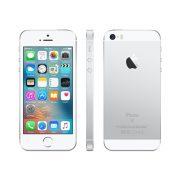 iPhone SE 64GB, 64GB, Silver