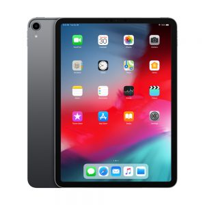 "iPad Pro 11"" Wi-Fi 512GB, 512GB, Space Gray"