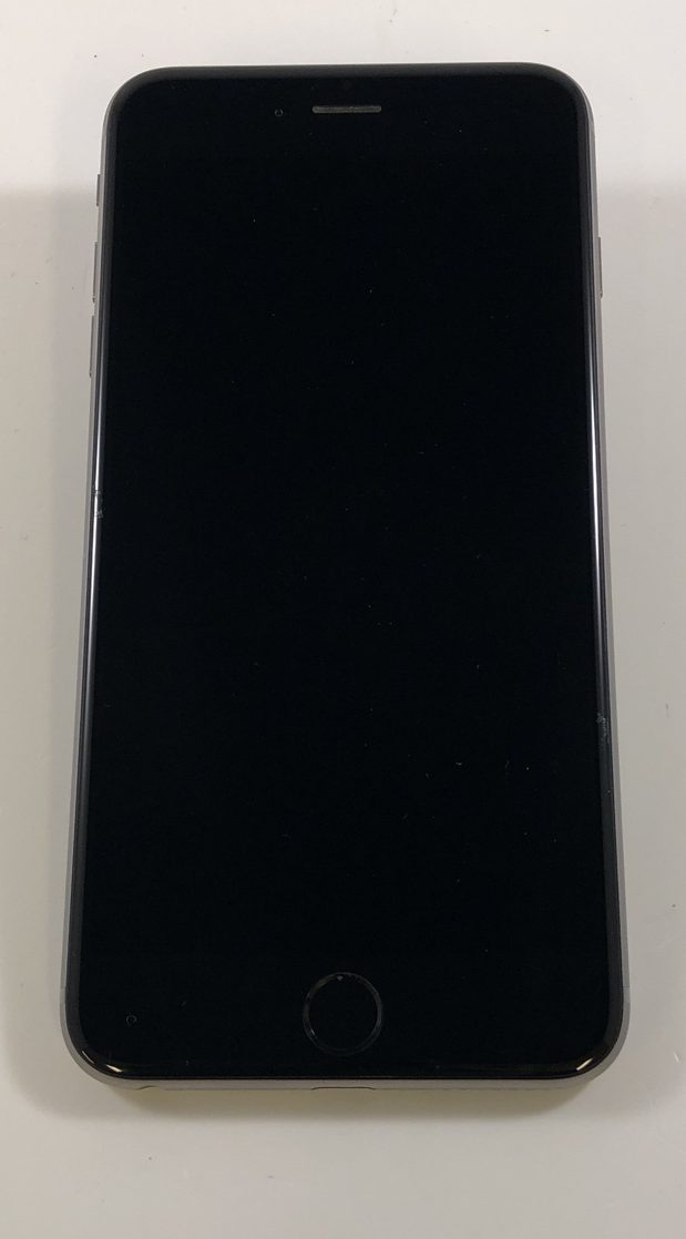 iPhone 6plus, 16GB, Space Gray, imagen 1