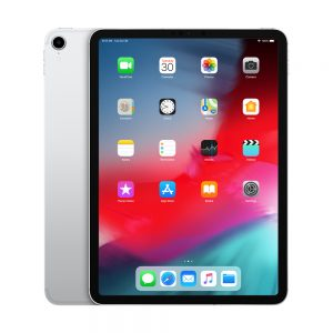 """iPad Pro 11"""" Wi-Fi + Cellular 1TB, 1TB, Silver"""
