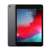 iPad 5 Wi-Fi 128GB, 128GB, Space Gray