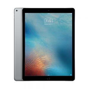 "iPad Pro 12.9"" Wi-Fi + Cellular (2nd Gen) 64GB, 64GB, Space Gray"
