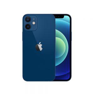 iPhone 12 Mini 64GB, 64GB, Blue