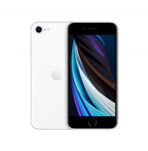 iPhone SE (2nd Gen) 256GB, 256GB, White