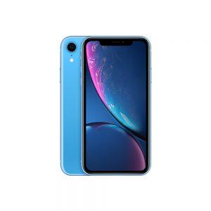 iPhone XR 128GB, 128GB, Blue