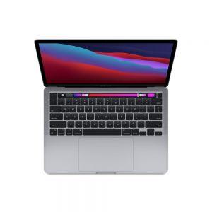 "MacBook Pro 13"" M1 2020 (Apple M1 3.2 GHz 8 GB RAM 512 GB SSD), Space Gray, Apple M1 3.2 GHz, 8 GB RAM, 512 GB SSD"