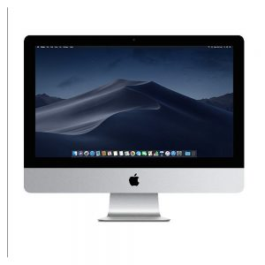 "iMac 21.5"" Mid 2017 (Intel Core i5 2.3 GHz 8 GB RAM 256 GB SSD), Intel Core i5 2.3 GHz, 8 GB RAM, 256 GB SSD"