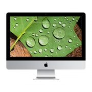 "iMac 21.5"" Retina 4K, Intel Quad-Core i5 3.1 GHz, 8 GB RAM, Samsung SSD 860 EVO 500GB"