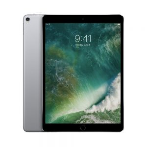 """iPad Pro 10.5"""" Wi-Fi 256GB, 256GB, Space Gray"""