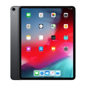 "iPad Pro 12.9"" Wi-Fi + Cellular (3rd Gen) 64GB, 64GB, Space Gray"