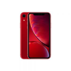 iPhone XR 64GB, 64GB, Red