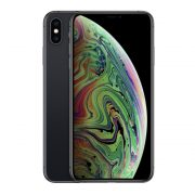 iPhone XS Max, 64GB, Space Gray