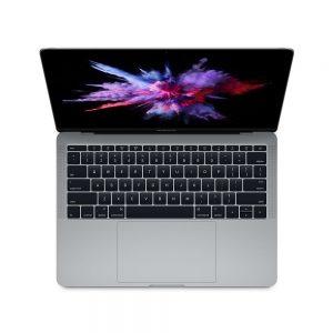 """MacBook Pro 13"""" 2TBT Mid 2017 (Intel Core i7 2.5 GHz 16 GB RAM 512 GB SSD), Space Gray, Intel Core i7 2.5 GHz, 16 GB RAM, 512 GB SSD"""