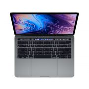 "MacBook Pro 13"" Touch Bar*DK-Keyboard*, Space Gray, Intel Quad-Core i5 2.3 GHz, 8 GB RAM, 256 GB SSD"