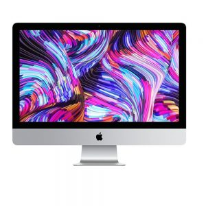 "iMac 27"" Retina 5K Early 2019 (Intel 6-Core i5 3.7 GHz 8 GB RAM 2 TB SSD), Intel 6-Core i5 3.7 GHz, 16 GB RAM, 512 GB SSD"