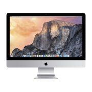 "iMac 27"" Retina 5K, Intel Quad-Core i5 3.3 GHz, 32 GB RAM, 3 TB Fusion Drive"