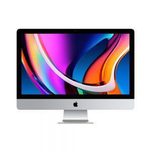 """iMac 27"""" Retina 5K Mid 2020 (Intel 10-Core i9 3.6.GHz 8 GB RAM 1 TB SSD), Intel 8-Core i7 3.8 GHz, 8 GB RAM, 1 TB SSD"""