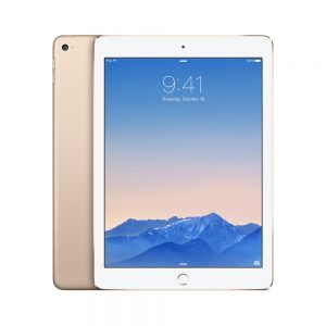 iPad Air 2 Wi-Fi 64GB, 64GB, Gold