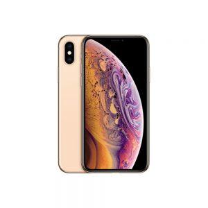 iPhone XS 64GB, 64GB, Gold