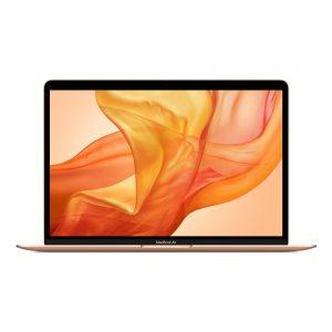 """MacBook Air 13"""" Late 2018 (Intel Core i5 1.6 GHz 8 GB RAM 128 GB SSD), Gold, Intel Core i5 1.6 GHz, 8 GB RAM, 128 GB SSD"""