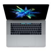 "MacBook Pro 15"" Touch Bar, Space Gray, Intel Quad-Core i7 2.6 GHz, 16 GB RAM, 512 GB SSD"