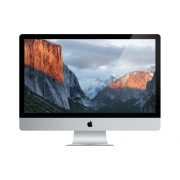 "iMac 21.5"", Intel Core i5 1.6 GHz, 8 GB RAM, 1 TB HDD"