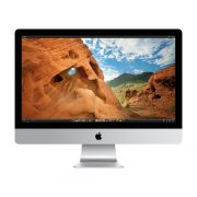 "iMac 27"" Retina 5K, Intel Quad-Core i7 4.0 GHz, 16 GB RAM, 3 TB Fusion Drive"