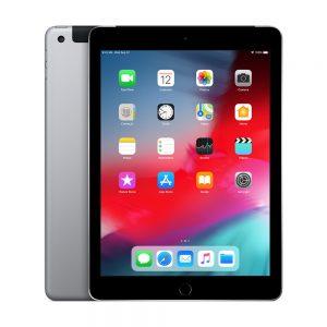 iPad 6 Wi-Fi + Cellular 32GB, 32GB, Space Gray