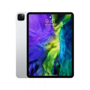 """iPad Pro 11"""" Wi-Fi (2nd Gen) 256GB, 256GB, Silver"""