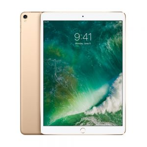 """iPad Pro 10.5"""" Wi-Fi 64GB, 64GB, Gold"""